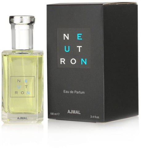 Neutron By Ajmal For Men -Eau De Parfum, 100 ml