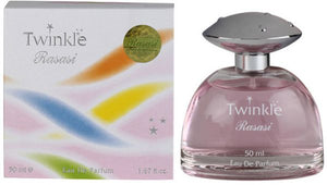 Rasasi Twinkle Eau De Parfum for Women - 50 ml