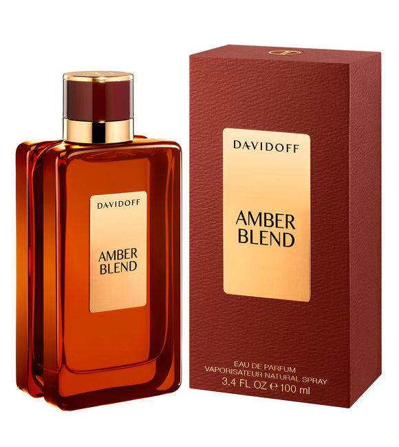 Davidoff Amber Blend Eau de Parfum for Men
