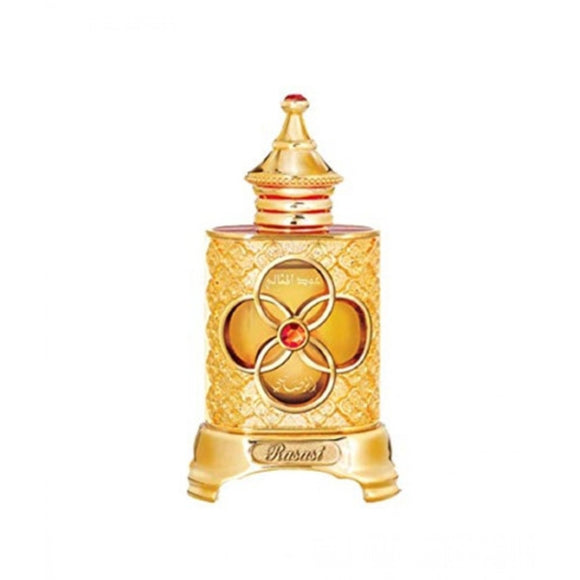 Rasasi Oudh Al Mithali Attar Concentrated Oil For Unisex 15ml