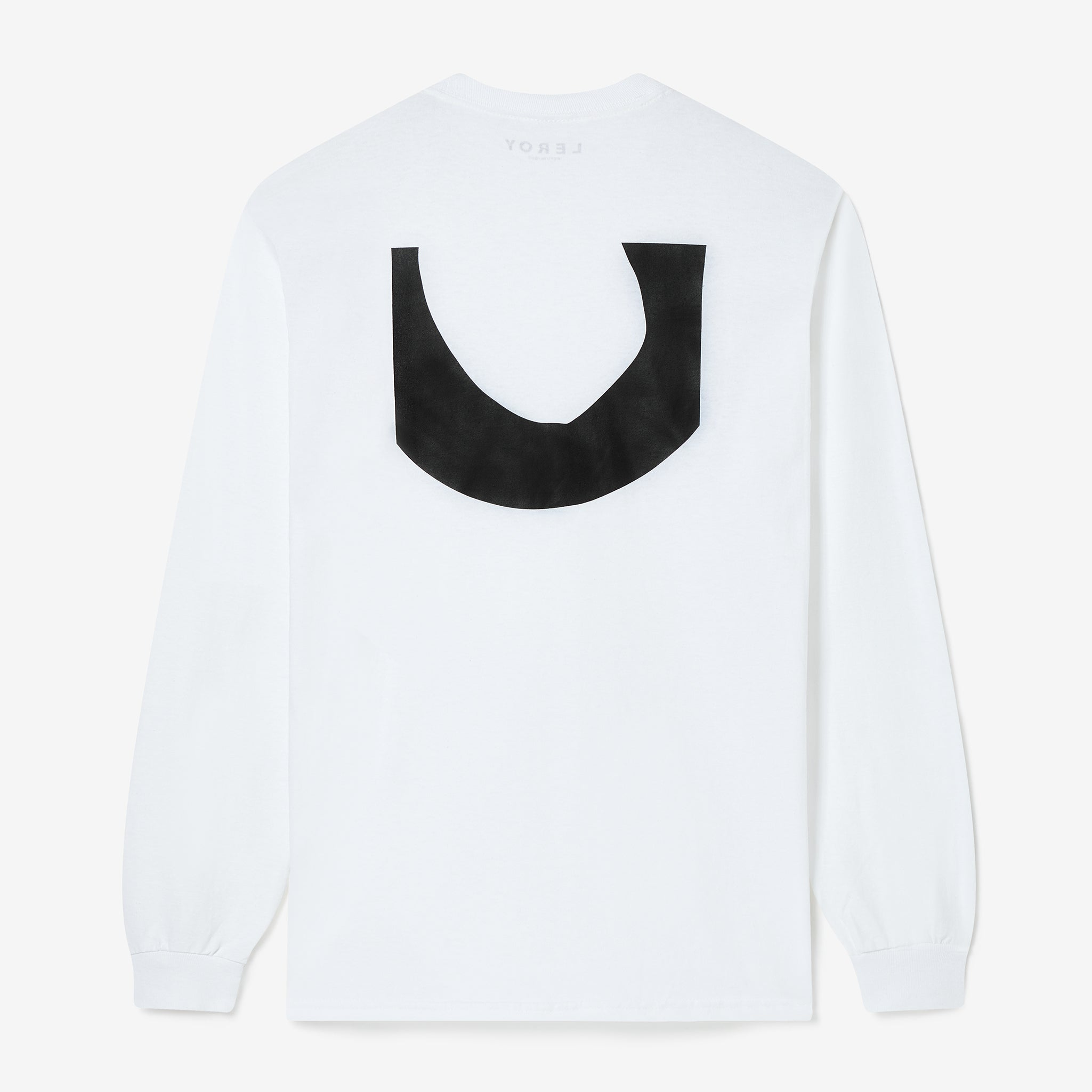 Ditch black long sleeves