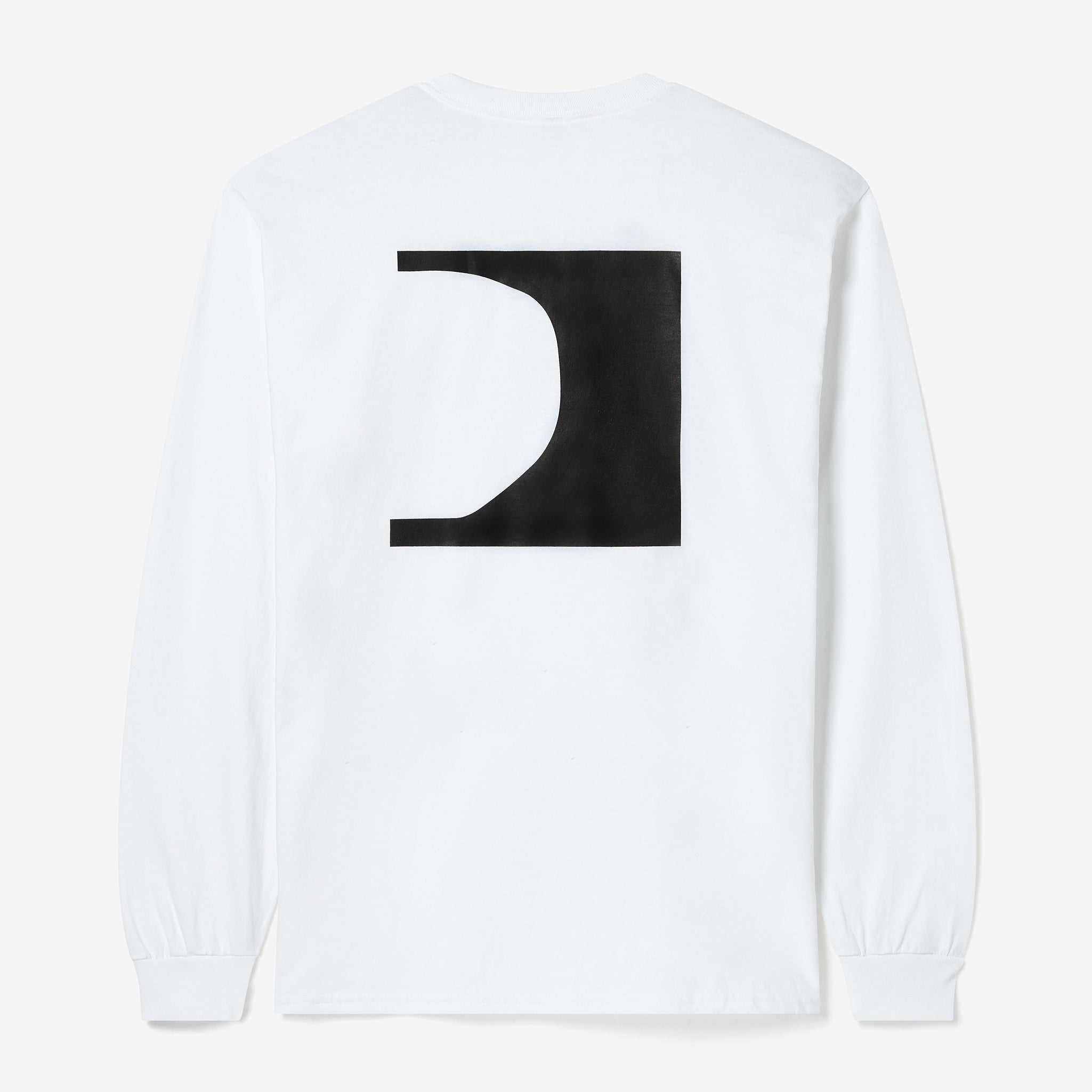 Halfpipe black long sleeves