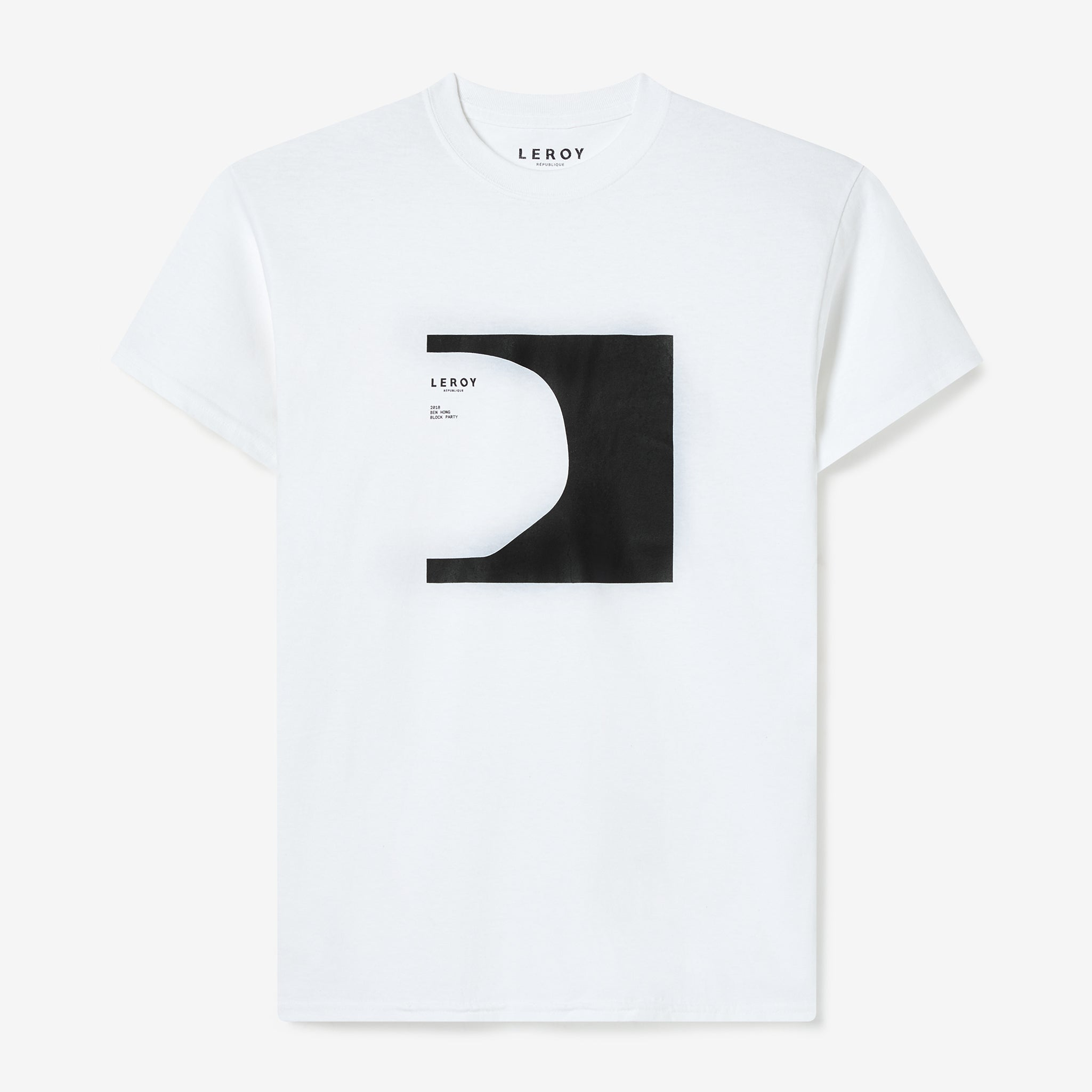Halfpipe black T-shirt