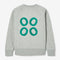 4 wheels kid crew neck
