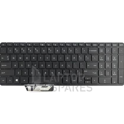 HP Envy 15-J050US 15-J051TX 15-J052NR Without Frame Laptop Keyboard
