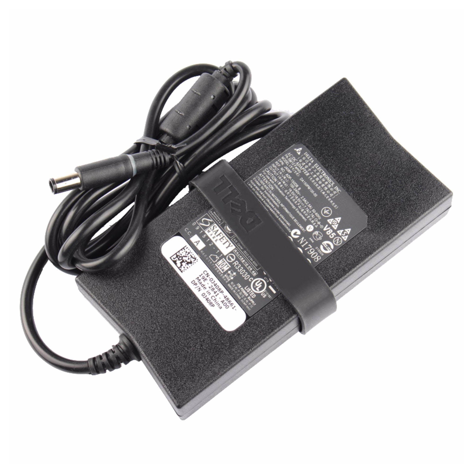 Dell 150W 19.5V 7.74A 7.4*5.0mm Laptop AC Adapter Charger