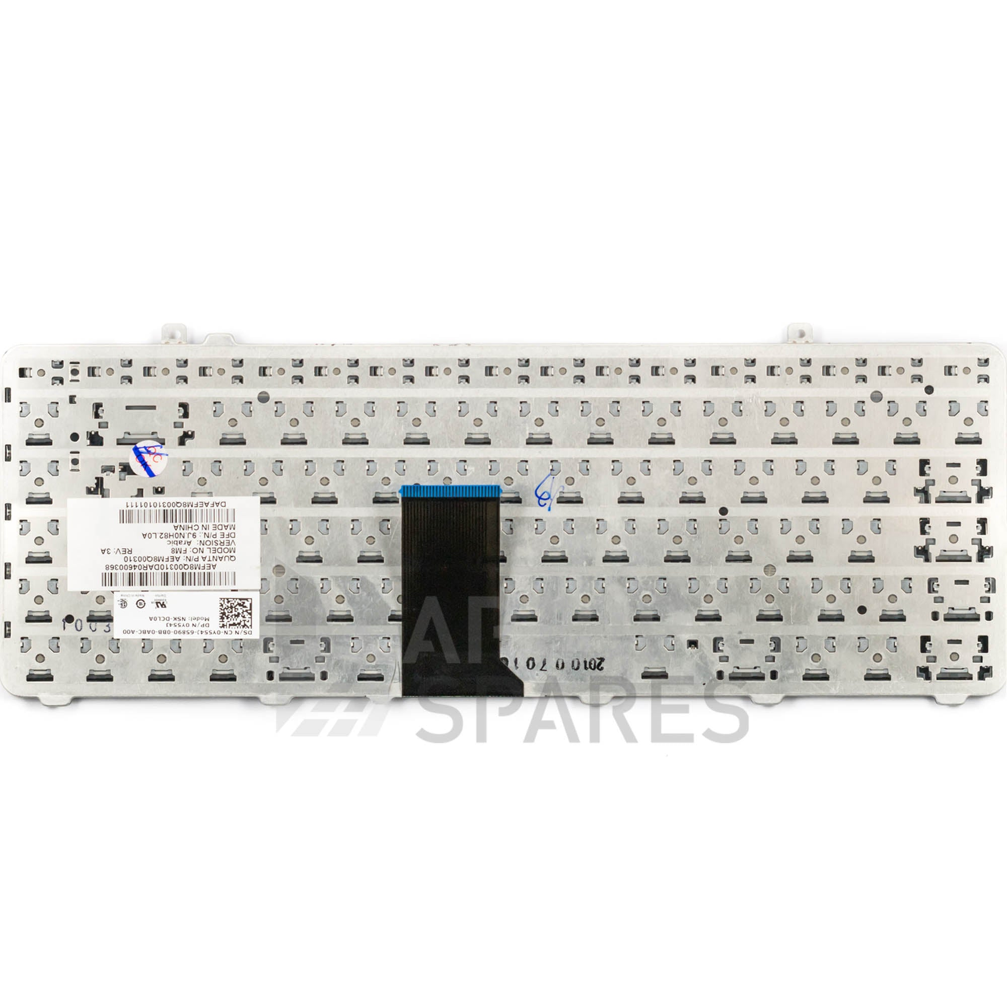 Dell Studio 1555 1557 1558 Laptop Keyboard
