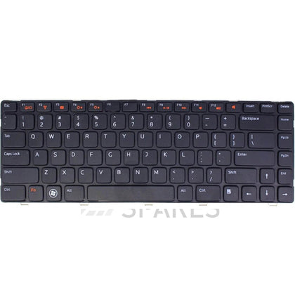 Dell Studion XPS M1640 Laptop Keyboard