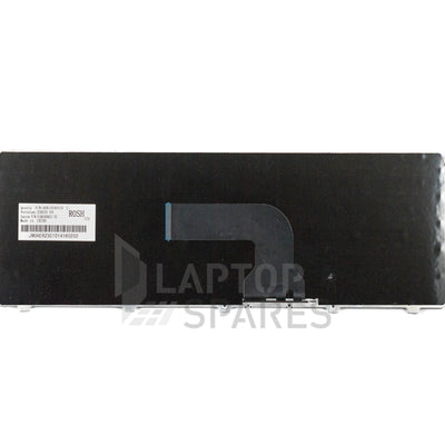 Dell Inspiron 904IE07C01 9Z.N5YSW.001 Laptop Keyboard