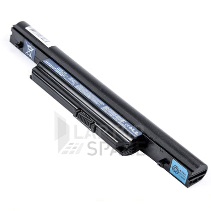 Acer Aspire Timelinex   AS5820TZG P614G50MN 4400mAh 6 Cell Battery