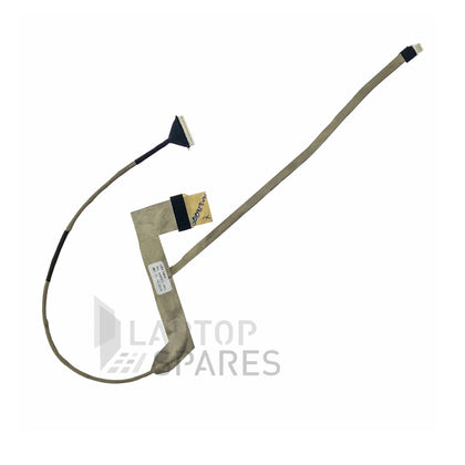 HP ProBook 4520s 4525s With CAM LAPTOP LCD LED LVDS Cable