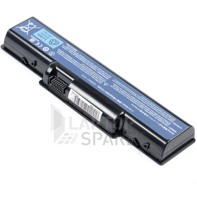 Acer  Aspire 5335 2238 2257 2553 4400mAh 6 Cell Battery