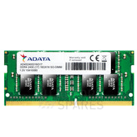 ADATA 16GB DDR4 2400MHz SO-DIMM Laptop RAM