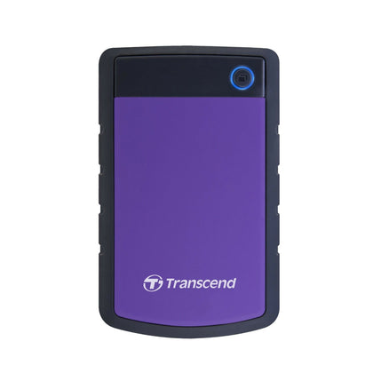 Transcend 2TB 25H3 External Hard Disk Shock Proof