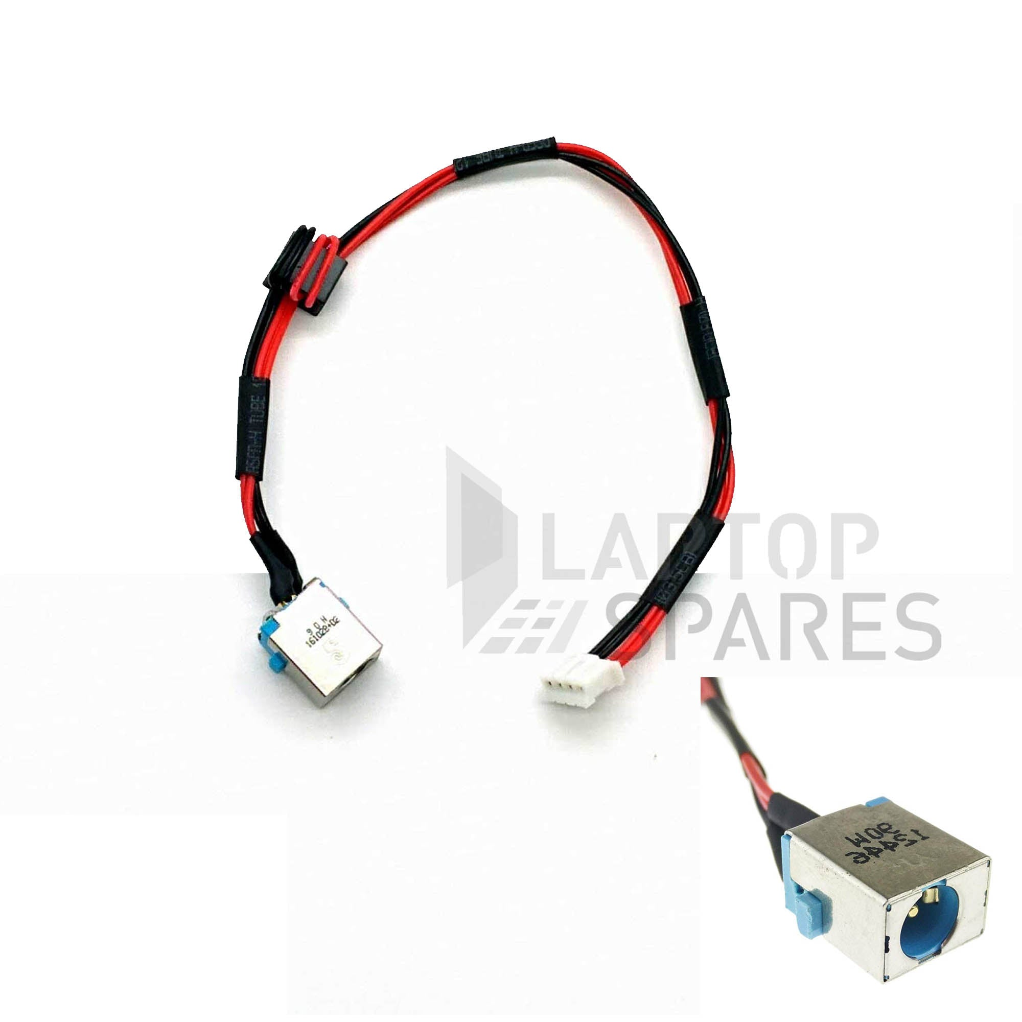 Acer Aspire 5742 5742G 5750 DC Charging Jack with Wire