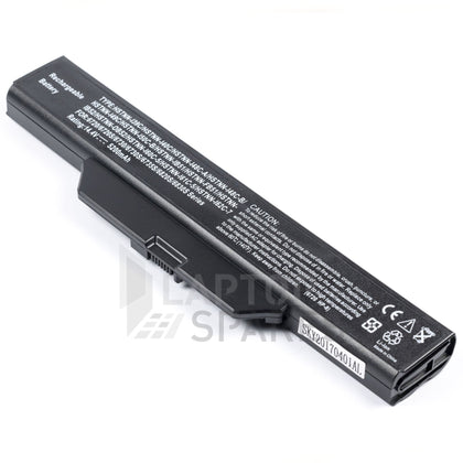 HP Business Notebook 6830S 4400mAh 6 Cell Battery