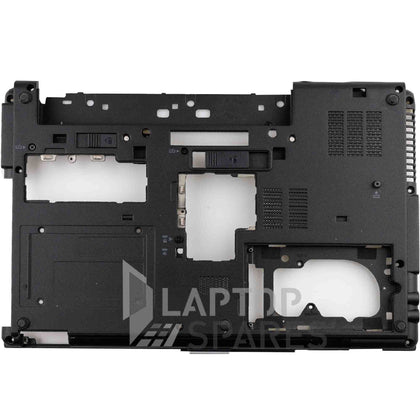 HP Elitebook 8440P Laptop Lower Case Bottom Frame