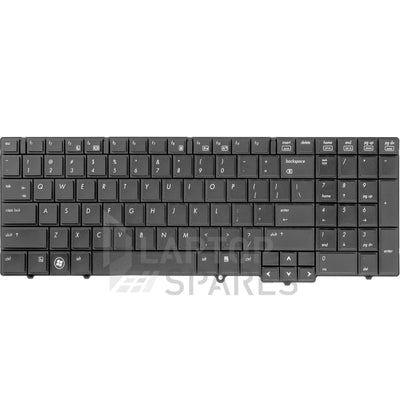 HP EliteBook 8540P 8540W 595790-001 Laptop Keyboard