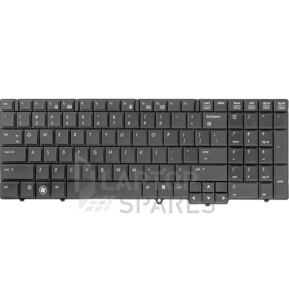 HP EliteBook 8540 8540P 8540W 595790-001 Laptop Keyboard