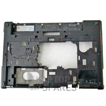 HP EliteBook 8560w Base Frame Lower Cover