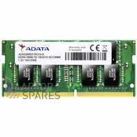 ADATA 8GB DDR4 2666MHz SO-DIMM LAPTOP RAM