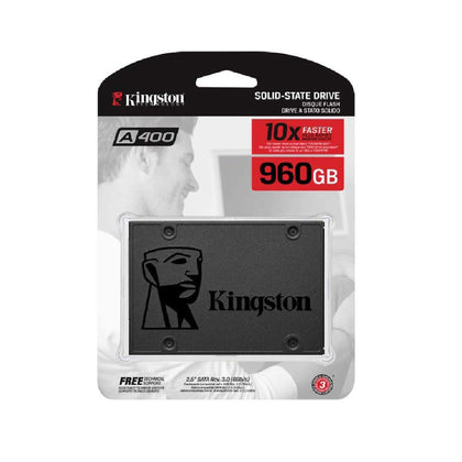 Kingston A400 960GB 2.5