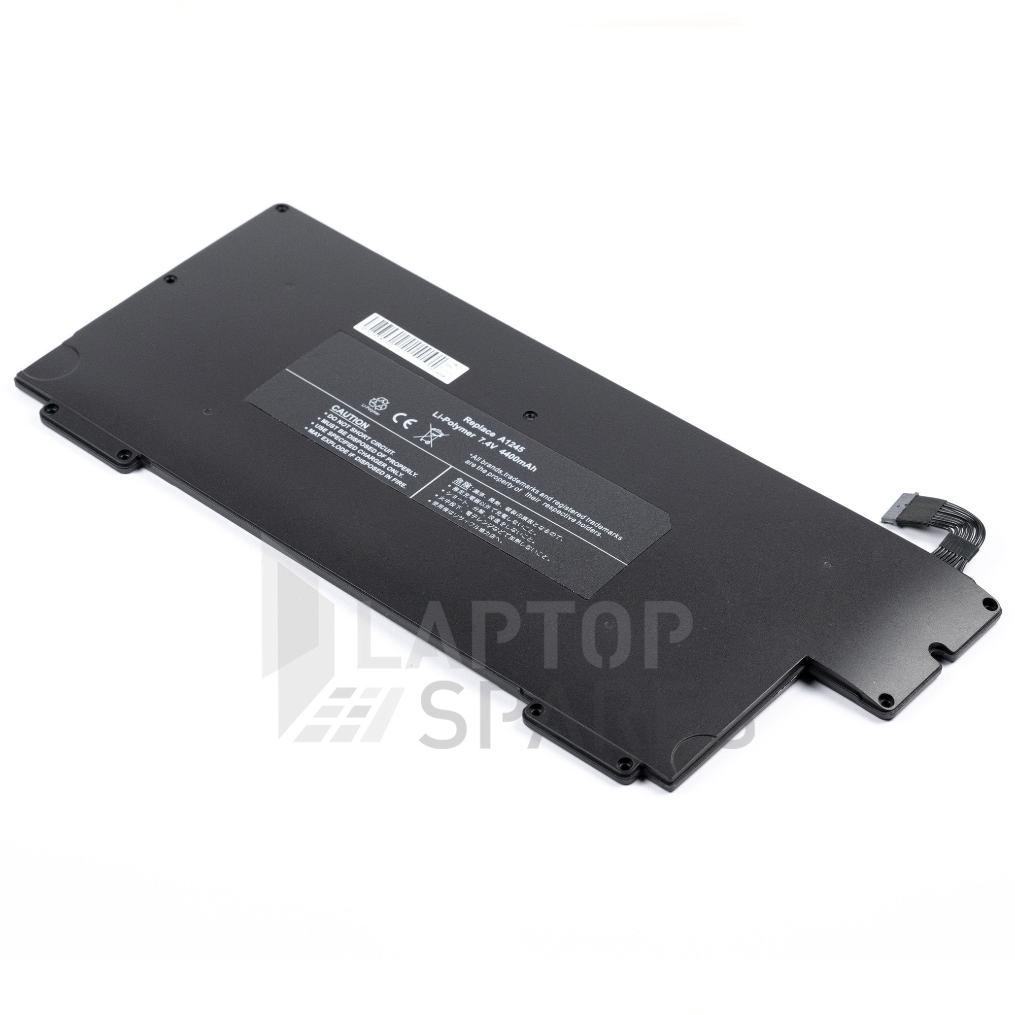 Apple MacBook Air 13 inch A1304 4400mAh 3 Cell Battery