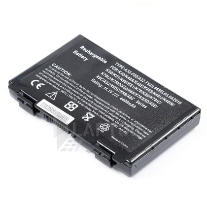 Asus 07G016761875 4400mAh 6 Cell Battery