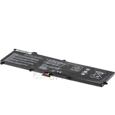 Asus VivoBook S200E CT157H 5000mAh 4 Cell Battery