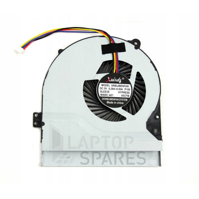 Asus X550 X550V Laptop CPU Cooling Fan