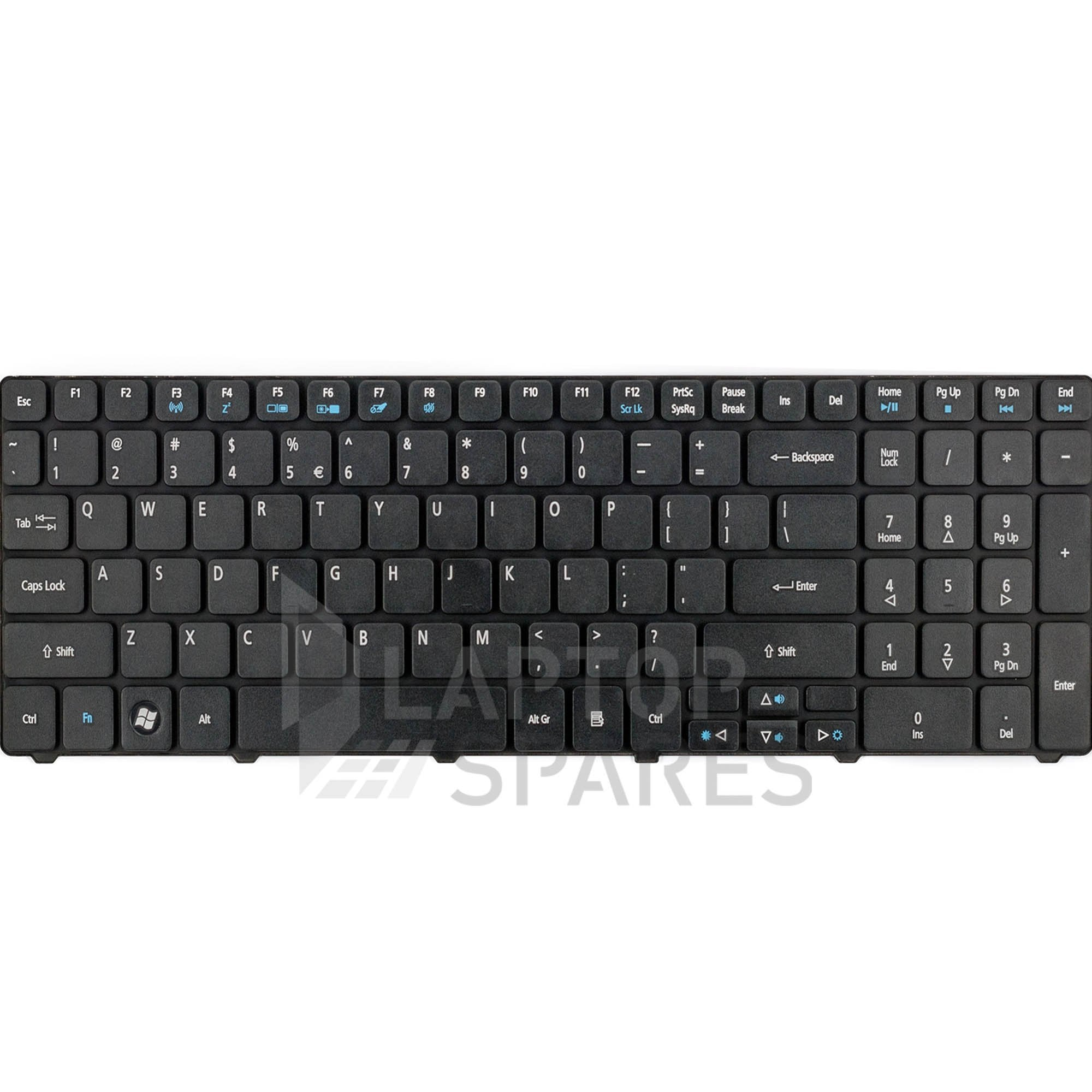 Acer Aspire 7750 7750G 7750ZG Laptop Keyboard