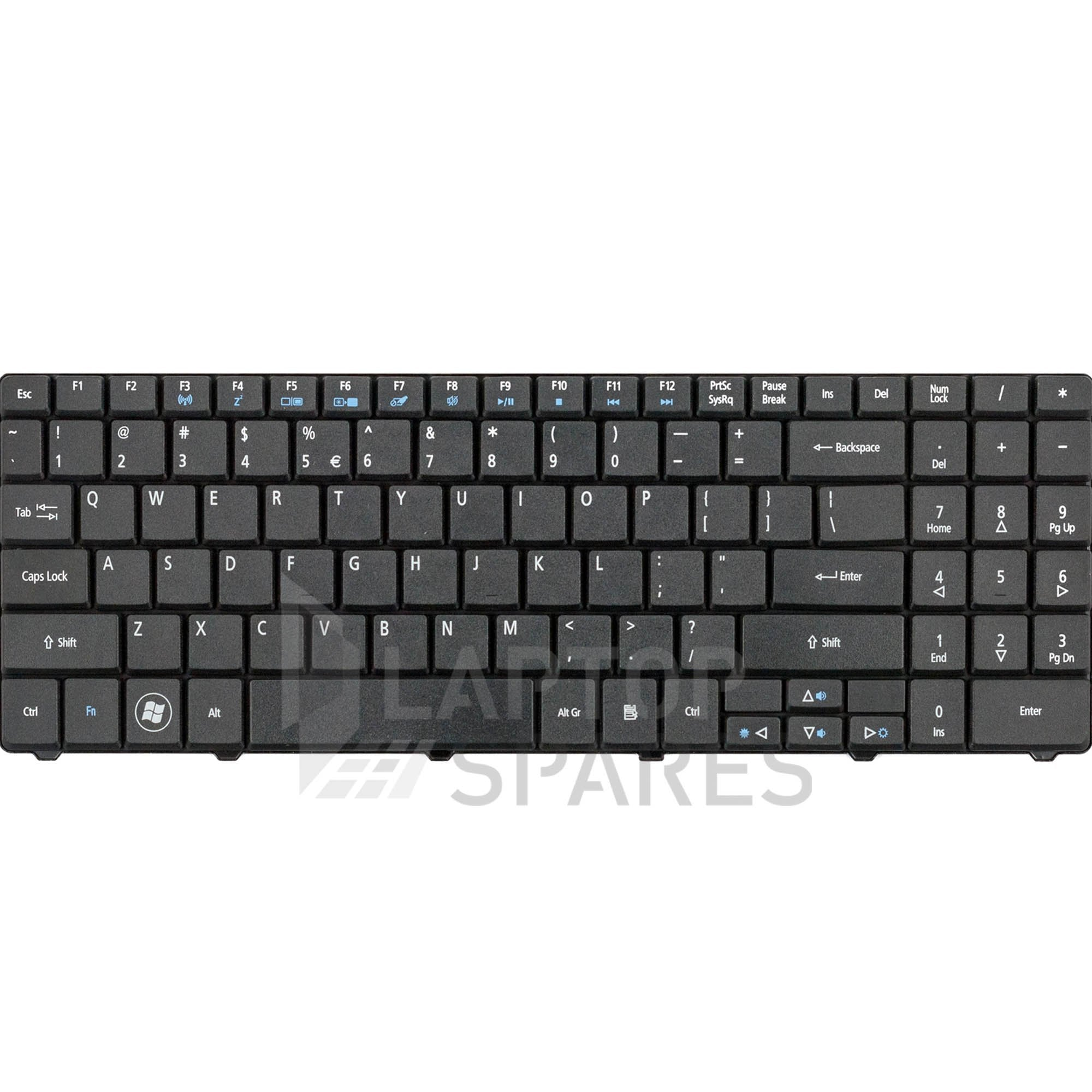 Acer Aspire 7315 7715Z Laptop Keyboard