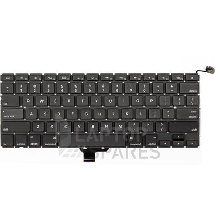 Apple MacBook Pro MC700 Keyboard