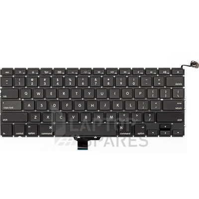 Apple MacBook Pro MC375 Keyboard