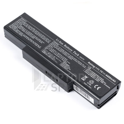 Asus 15G10N353653 4400mAh 6 Cell Battery