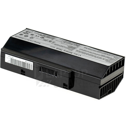 Asus 07G016DH1875 4400mAh 8 Cell Battery