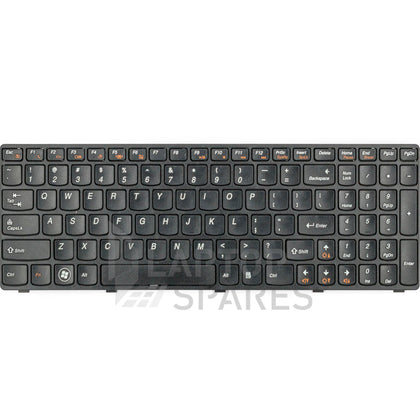 Lenovo Ideapad B570A B570G Laptop Keyboard