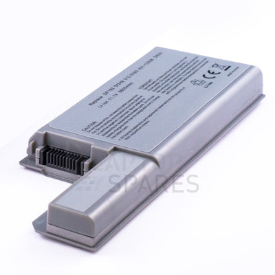 Dell Latitude D531 D531N 6600mAh 9 Cell Battery