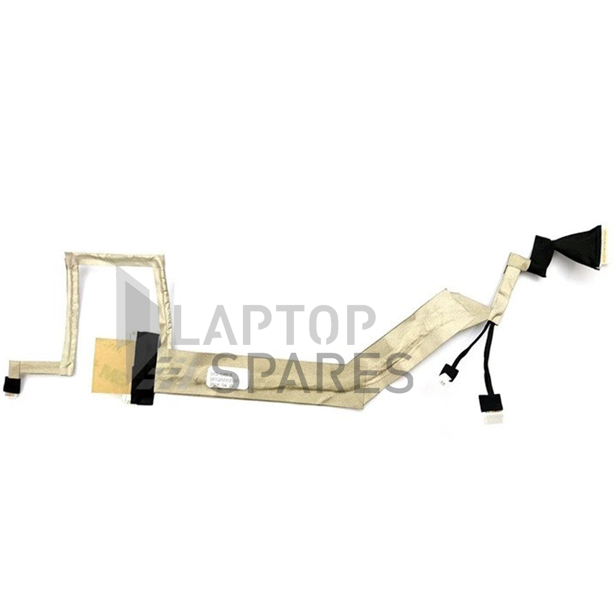 HP Pavilion DV4-1000 DV4-2114LA LVDS SCREEN Cable