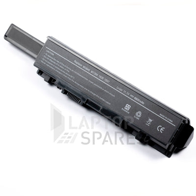 Dell Studio 1557 1558 6600mAh 9 Cell Battery