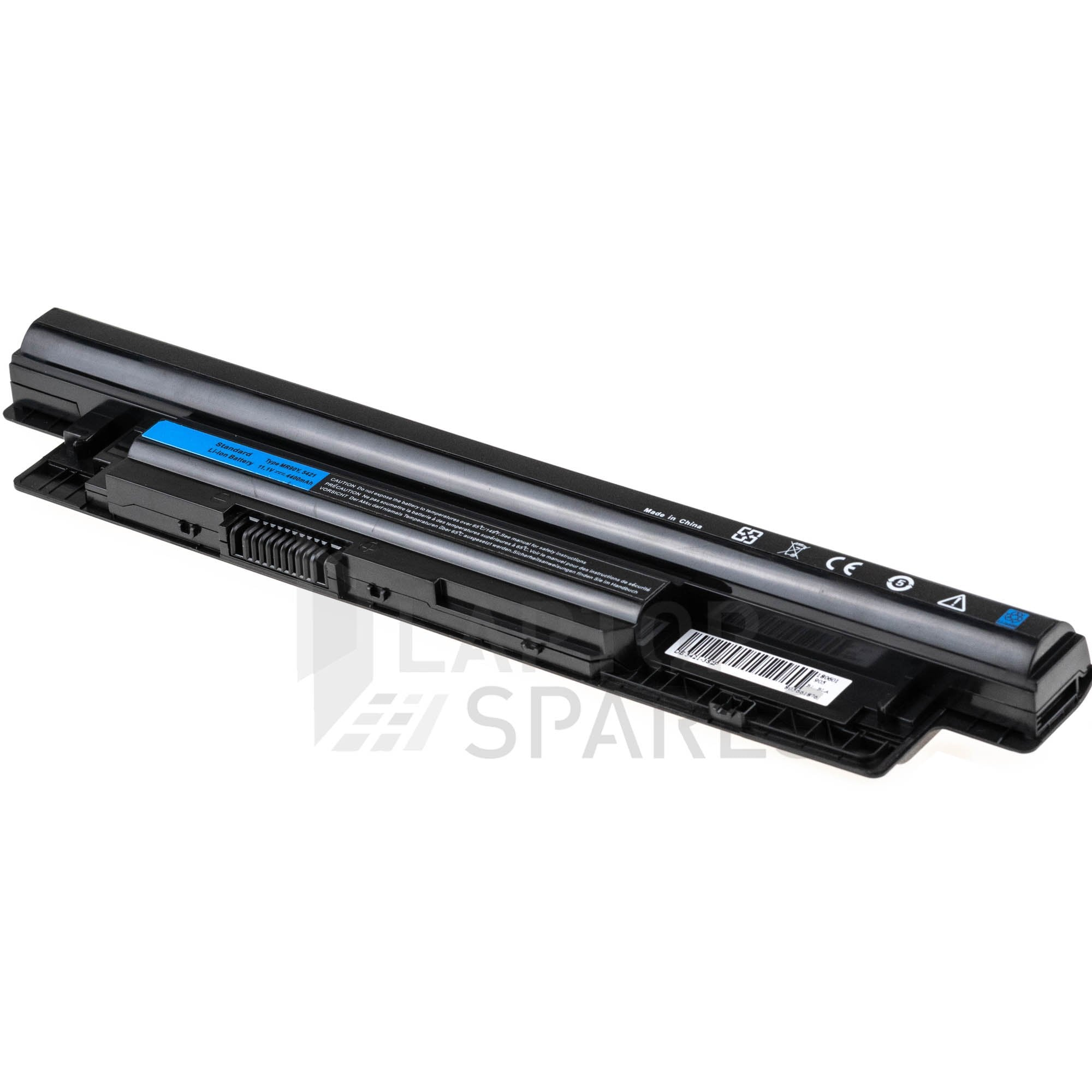 Dell Inspiron 15R N5521 N5537 4400mAh 6 Cell Battery