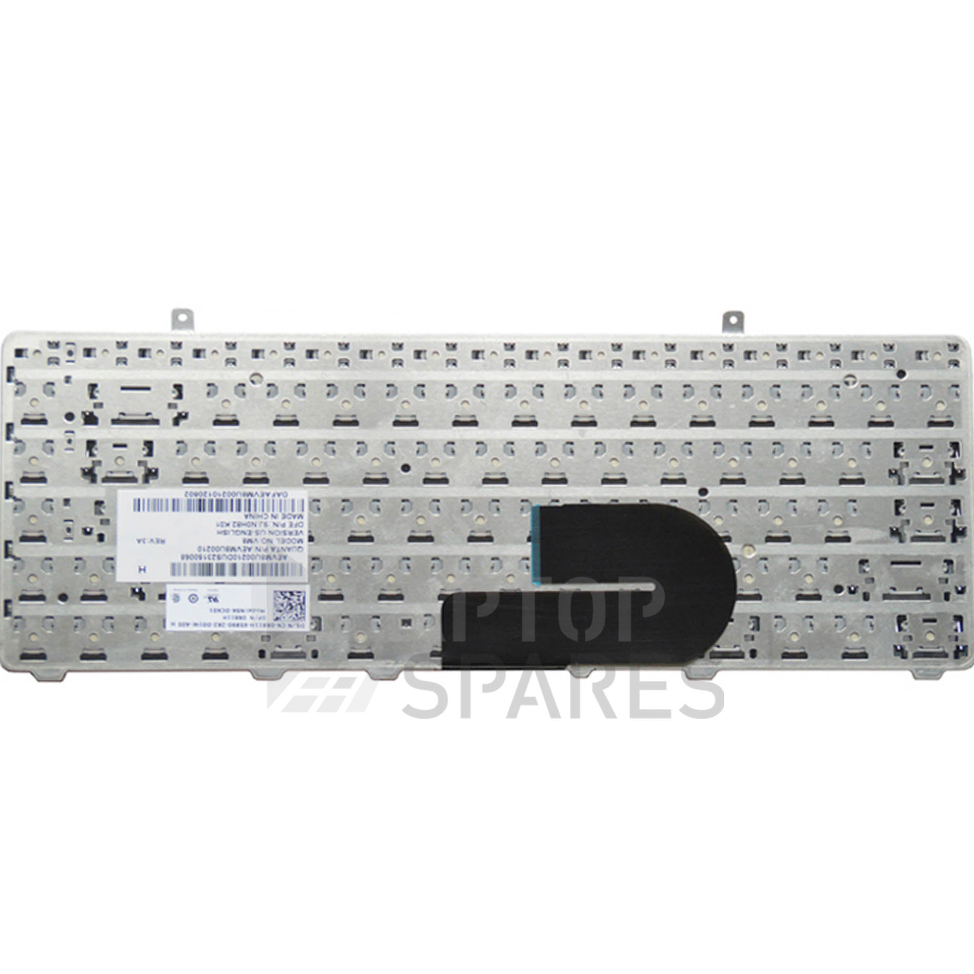 Dell Vostro 1014 1015 Laptop Keyboard