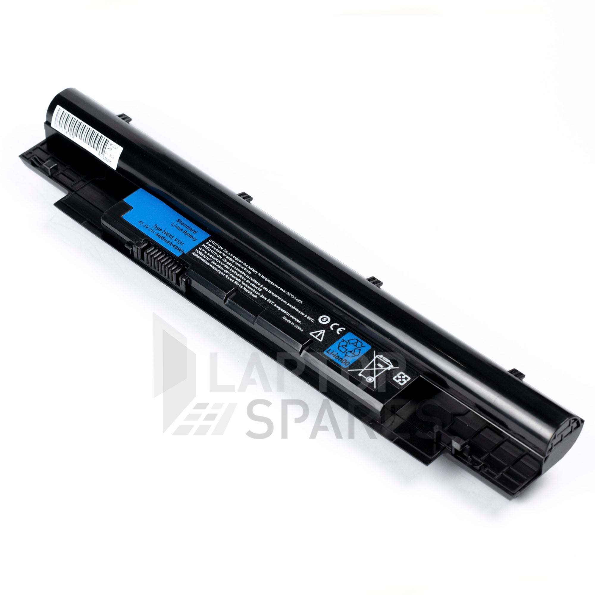 Dell Vostro V131 4400mAh 6 Cell Battery