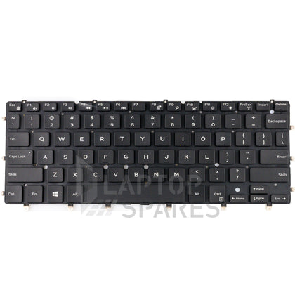 Dell XPS 13 9360 Laptop Keyboard