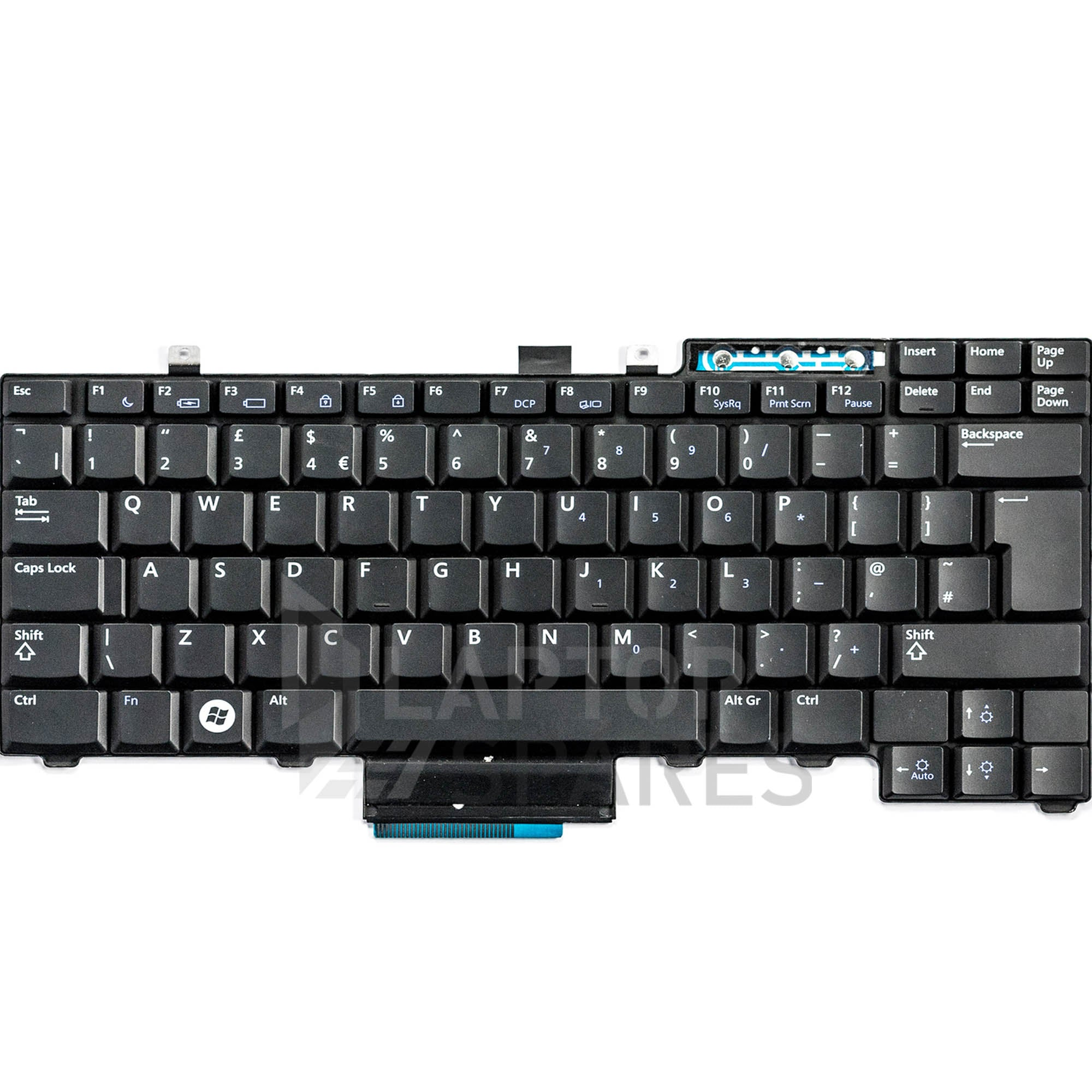 Dell Latitude E5500 E5510 Laptop Keyboard