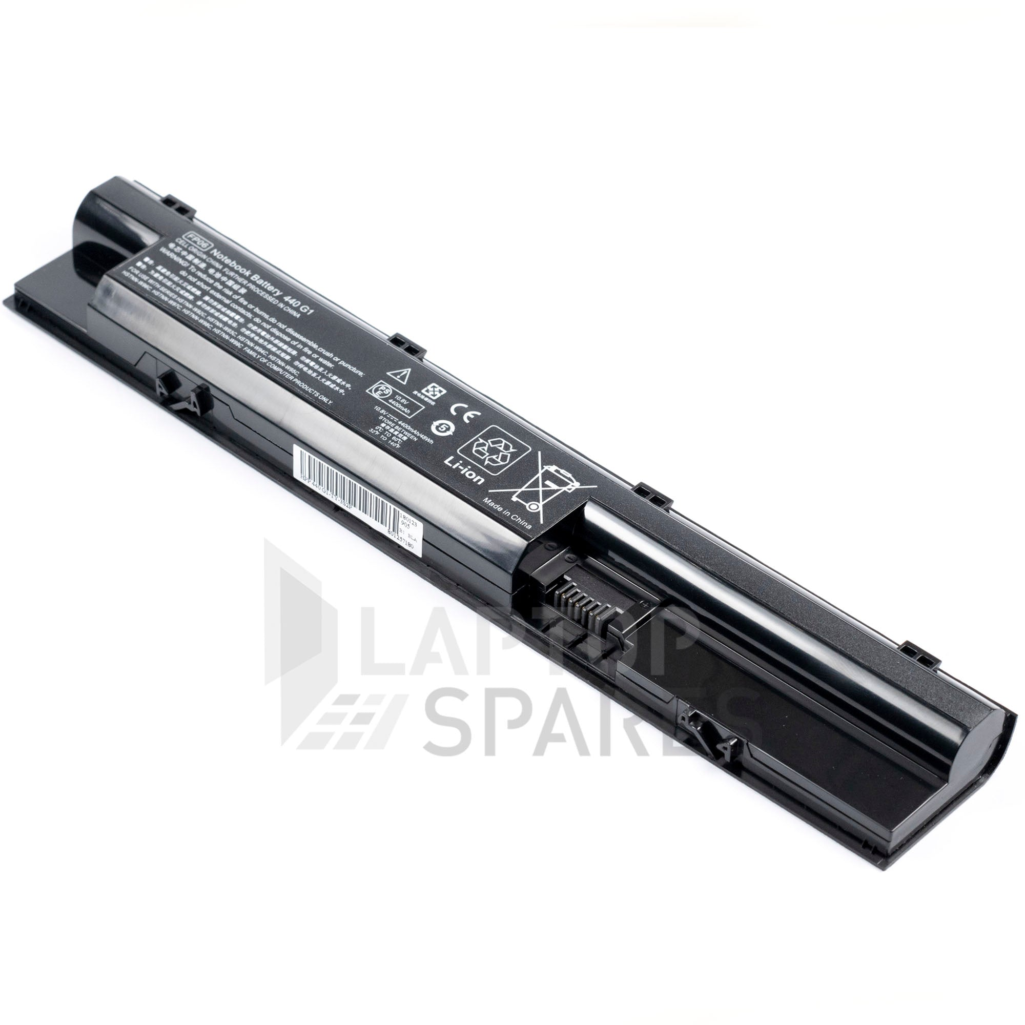 HP ProBook 440 G0 4400mAh 6 Cell Battery