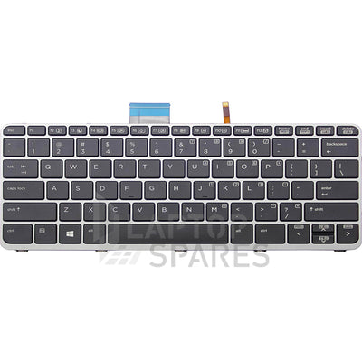 HP EliteBook Folio 1020 G1 Laptop Keyboard