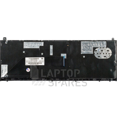 HP Probook 4520s with Frame Laptop Keyboard