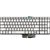 HP Envy X360 15 U 776250 001 Without Frame Laptop Keyboard