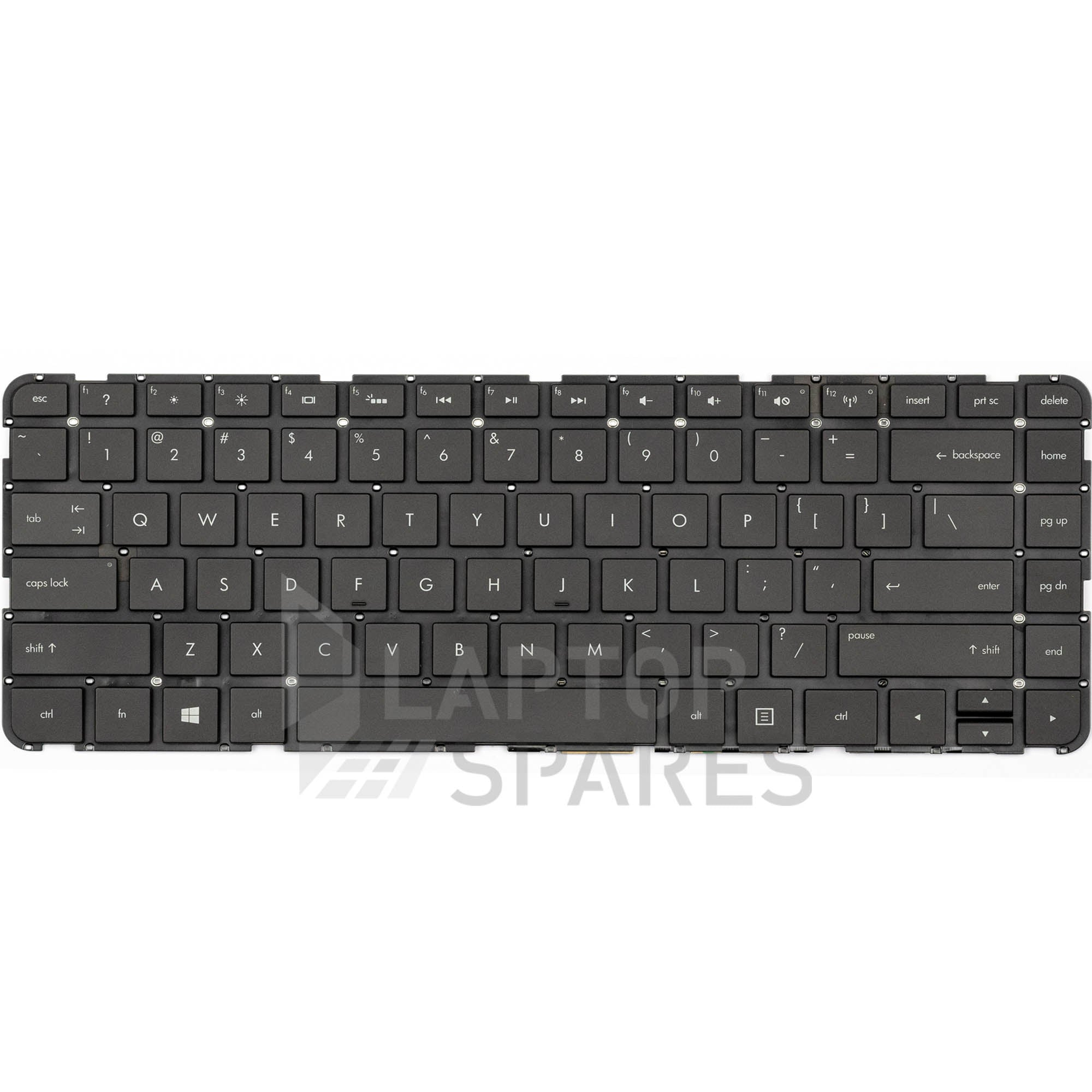 HP Envy M4 Without Frame Laptop Keyboard